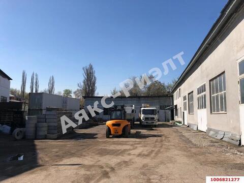 Продажа склада, Краснодар, Липовая - Фото 1