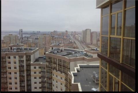 3 комнатная квартира по адресу Чистопольская, 86/10 - Фото 1