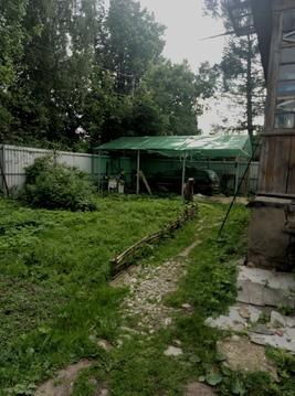 Продаю дом с участком - Фото 5