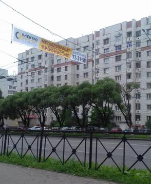 Аренда квартиры, Вологда, Ул. Ленинградская - Фото 2