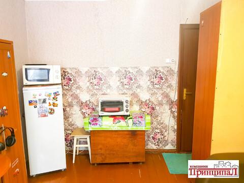 Комната в двухкомнатной квартире на чтз - Фото 2