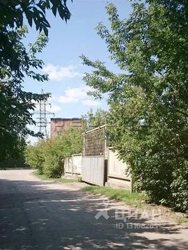 Склад в Красноярский край, Красноярск Затонская ул, 29ас5 (272.0 м) - Фото 1