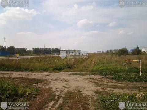 Продажа участка, Андреевка, Кемеровский район - Фото 3