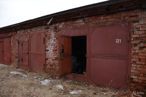 Капитальный гараж, 20 м - Фото 3