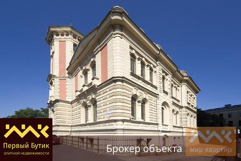 Продается коммерческое помещение, Пироговская - Фото 1
