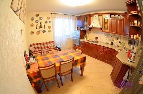 Продается 3-к квартира, г.Одинцово, ул. Садовая 28 - Фото 5