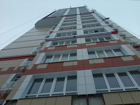 Продается 3-к квартира в новостройке - Фото 4