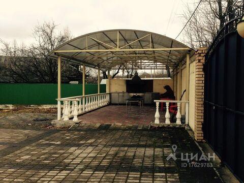 Продажа дома, Волоколамск, Волоколамский район, Ул. Чучкова - Фото 2