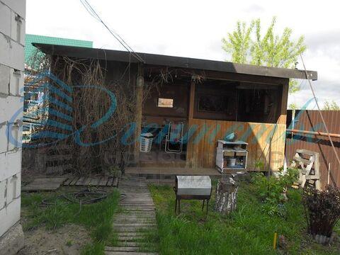Продажа дома, Новосибирск, м. Заельцовская, Ул. Планетная - Фото 3