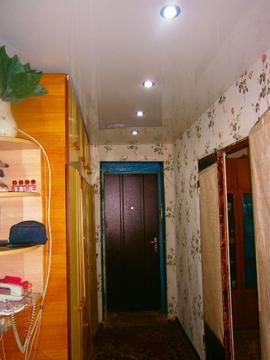 Продается 2-х комнатную квартира на Фрунзе - Фото 4