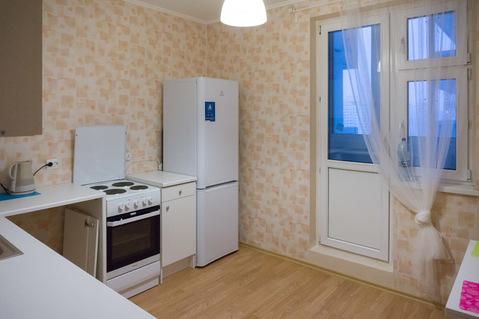 Комната в Люберцах - Фото 4