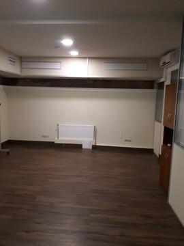 Офис в особняке 32 кв.м метро Кропоткинская, Б. Знаменский пер, д.2с4 - Фото 4