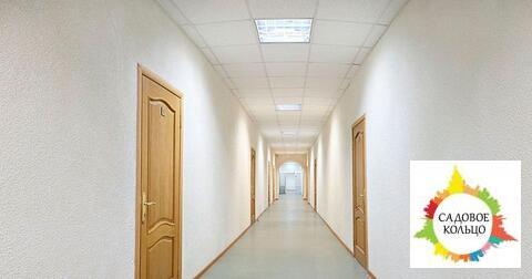 Под офис, раб. сост, выс. потолка 3,5 м, кабин. планир, тел, интер - Фото 5