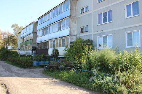 Продажа квартиры, Ильинское, Кимрский район - Фото 1