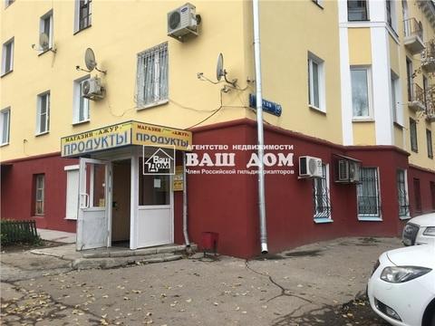 Торговое помещение по адресу г.Тула, ул. Кауля д.45 корп.1 - Фото 1