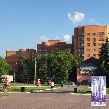 Элитная квартира в центре Домодедово - Фото 3
