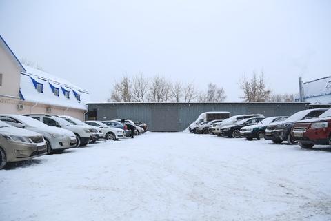 Производственно-складское помещение на ул.Угличская - Фото 3