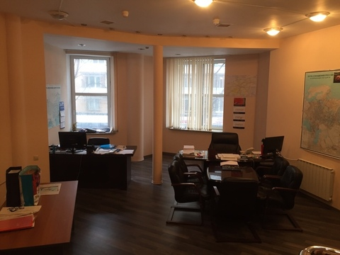 Продажа офиса Проспект мира - Фото 1