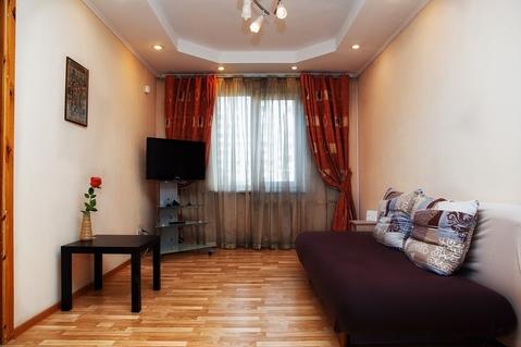 3-комнатная квартира на Молодежном проспекте - Фото 3