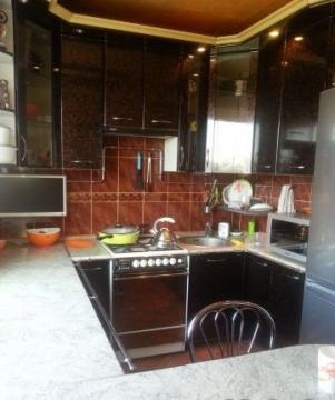 Трехкомнатная квартира в Зеленоградске - Фото 3
