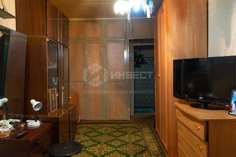 Квартира, Мурманск, Николаева - Фото 4