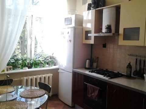 Продается трехкомнатная квартира г. Жуковский, ул. Ломоносо - Фото 1