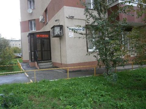 Помещение нежилое 40,7 кв. м. Карбышева 69а - Фото 1