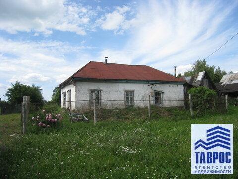 Продам земельный участок с домом в д.Раменки - Фото 3