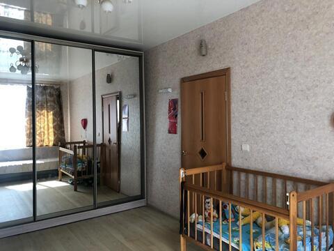 1-к квартира, ул. Кулагина,4 - Фото 4