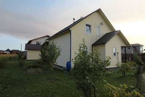 Продажа дома, Дятлицы, Ломоносовский район - Фото 3