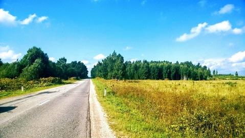 Земля 10 гектар, срочно ! - Фото 1