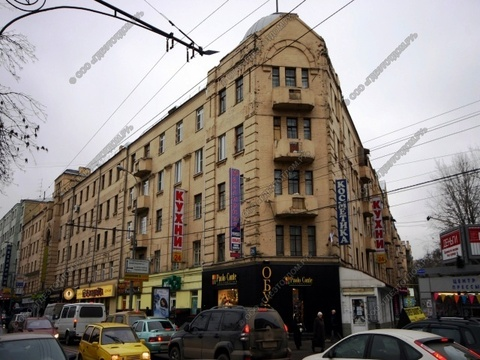 Продажа квартиры, м. Краснопресненская, Ул. Грузинский Вал - Фото 3
