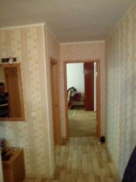 Продам трехкомнатную квартиру в красном Яре - Фото 4