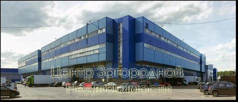 Складские помещения, Горьковское ш, 1 км от МКАД, Балашиха, класс A. . - Фото 2