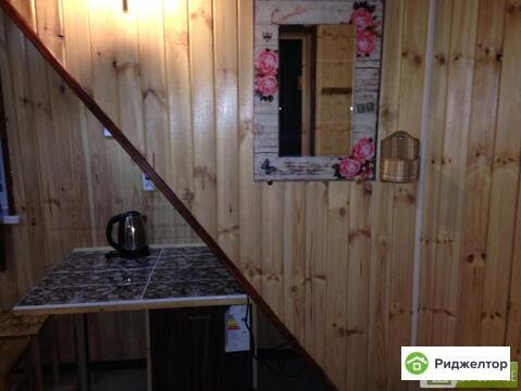Аренда дома посуточно, Никоновское, Раменский район - Фото 3