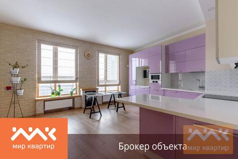 Продается 3к.кв, Ушаковская - Фото 1