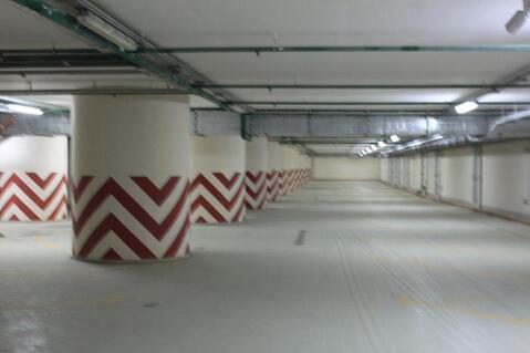 Машиноместо в подземном паркинге в центре Сочи - Фото 2