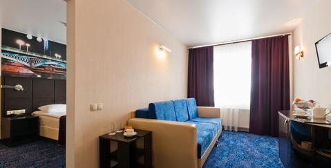 Гостиница Охтинская - Фото 5