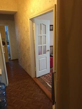 3-комнатная квартира 61 кв.м. 5/5 кирп на Пушкина, д.3 - Фото 1