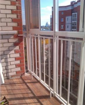 Продается 1-к Квартира ул. Карла Либкнехта - Фото 4