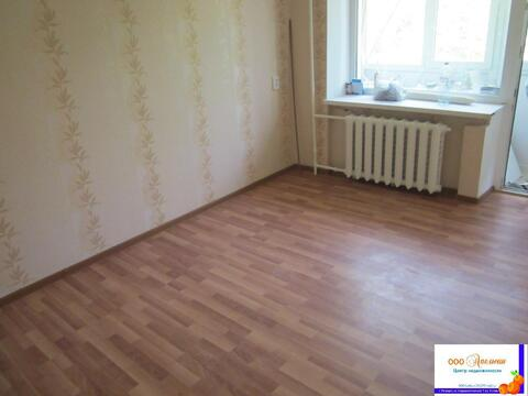 Продается 1-комнатная квартира, Приморский р-н - Фото 5