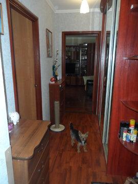 2-комнатная квартира Солнечногорск, ул. Красная, д.25 - Фото 2