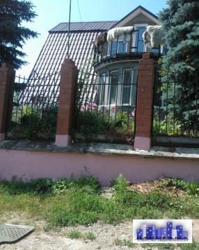Дом 140 кв.м в д.Тимоново СНТ Сенеж-7 - Фото 1