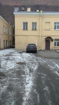 Продажа комнаты, м. Фрунзенская, Обводного кан. наб. - Фото 1