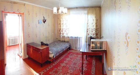 Трёхкомнатная квартира в центре города Волоколамска на Рижском шоссе - Фото 4