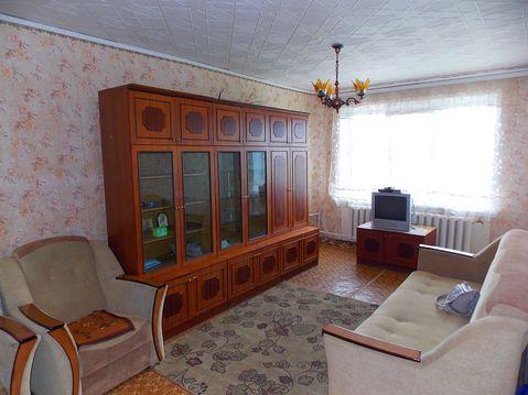 Двухкомнатная квартира в селе Липовая Роща Ивановской области - Фото 2