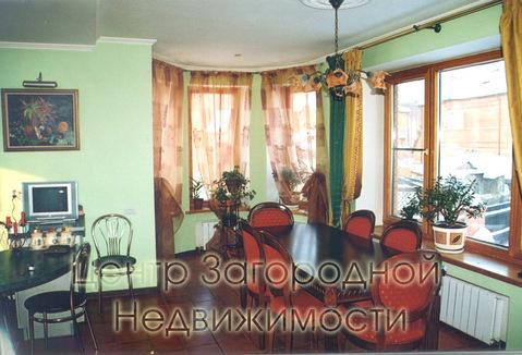 Дом, Калужское ш, 12 км от МКАД, Потапово. В охраняемом коттеджном . - Фото 3