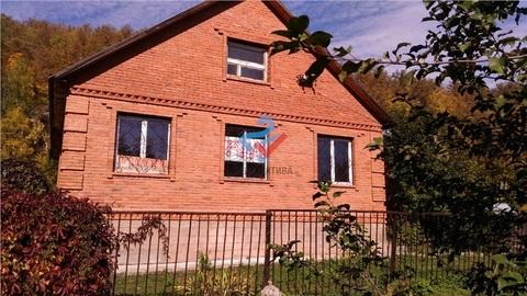 Дом 174.4 кв.м. в с.Асканыш. - Фото 1