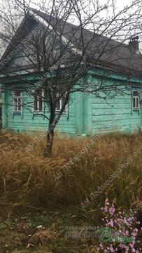 Горьковское ш. 50 км от МКАД, Заречье, Дом 50 кв. м - Фото 2