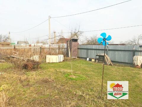 Продам участок 6 соток в СНТ Ромашка в черте города Обнинска - Фото 5
